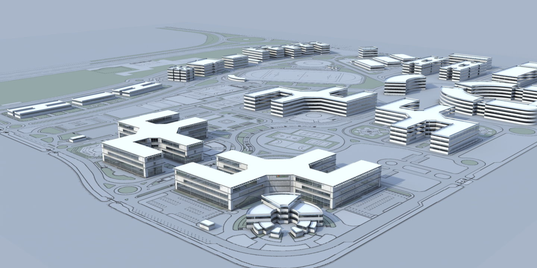 UDC Urban Development Consortium
